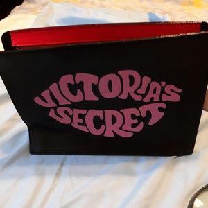 Purse case make up storage victoria secret
